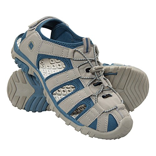 mountain-warehouse-trek-womens-sporty-shandal-outdoor-shoes-comfortable-flat-walking-velcro-sandals-