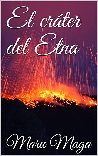 El cráter del Etna por Maru Maga