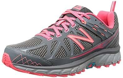 New Balance 610v4, Women's Trail Running Shoes, Grey, 5.5