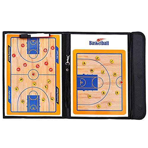 Zoom IMG-3 beetest pieghevole magnetico pallacanestro allenatore