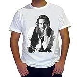 Photo de Brad Pitt t-Shirt Celebrity Picture par One in the City