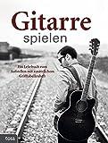 Gitarre spielen: Ringbuch zum Aufstellen mit Beiheft im Schuber