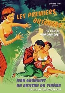 Les premiers outrages (1955) bonus : un documentaire sur j. gourguet