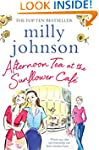 Afternoon Tea at the Sunflower Caf�