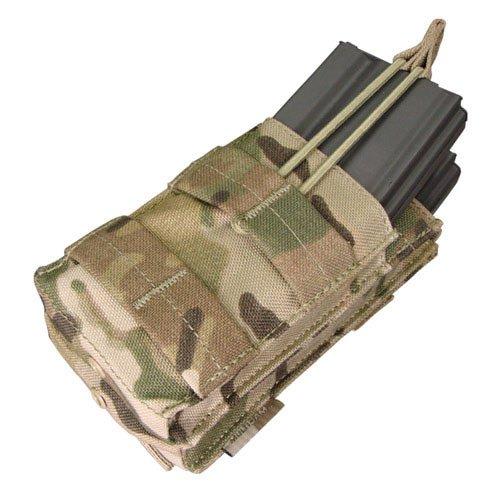 CONDOR MA42-008 Stacker M4/M16 Mag Pouch MultiCam -