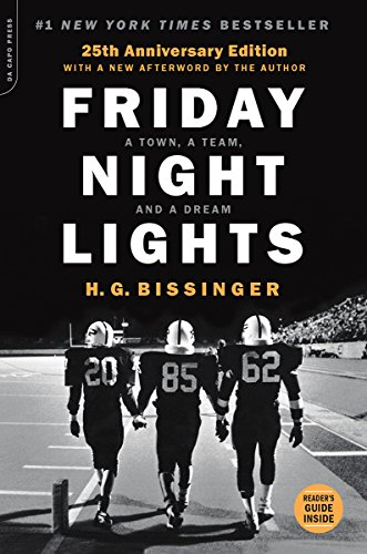 Dream Usa Team (Friday Night Lights, 25th Anniversary Edition: A Town, a Team, and a Dream (English Edition))