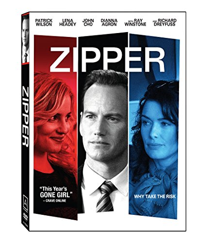 Zipper [Import]