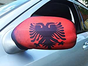 Tepro 1061 Holzkohlegrill Toronto Auf Rollwagen : 2x auto spiegel rückspiegel car bikini em 2016 albanien fahne flagge