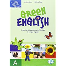Hands on Languages: Green English - Worksheets Set A