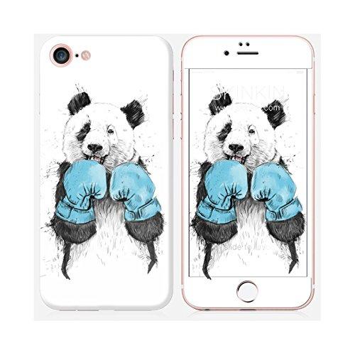 Skinkin Wandtattoo iPhone 7von zu Hause Design Original: The Winner von soltib