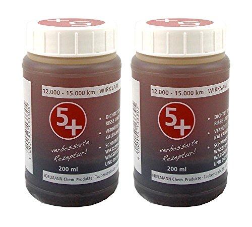 Refroidisseur Joints multifonctions 5 + dans boîte 2 x 200 ml pour thermostat, Pompes à eau et chauffage ventile refroidisseur de Joint