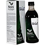 Modicare Well Noni Juice with Enriched Kokum Fruit - 1L (Sugar Free)