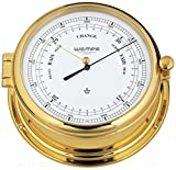 Barometer Admiral II Messing