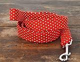 Hundeleine: Mini Olé, von Hand gefertigt in Spanien von Wakakán