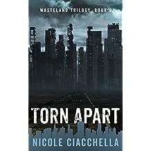 Torn Apart (Wasteland Book 2) (English Edition)