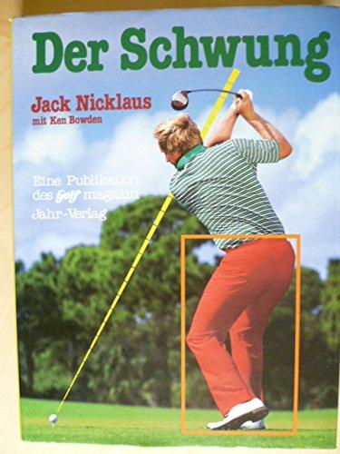 Der Schwung: Eine Publikation des Golf-Magazins gebraucht kaufen  Wird an jeden Ort in Deutschland