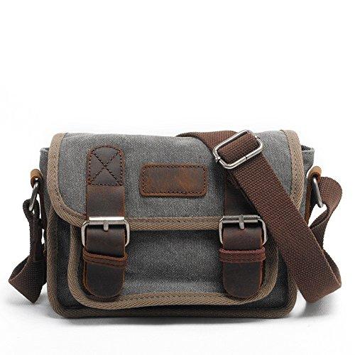 new-retro-trend-personality-oil-wax-waterproof-shoulder-canvas-bag-b0006
