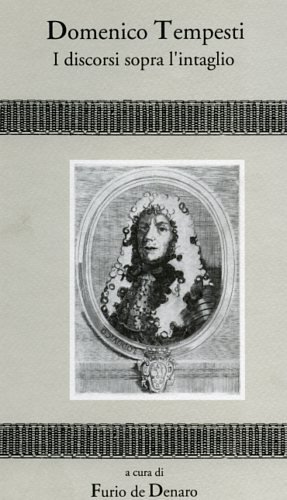I discorsi sopra l'intaglio (Specimen) por Domenico Tempesti