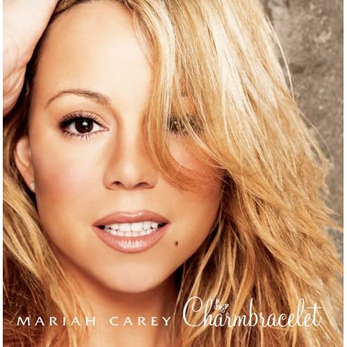 Charmbracelet (UK special edition CD)