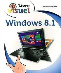 Le Livre visuel - Windows 8.1