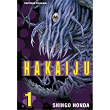 Hakaiju Vol.1