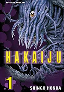 Hakaiju Edition simple Tome 1