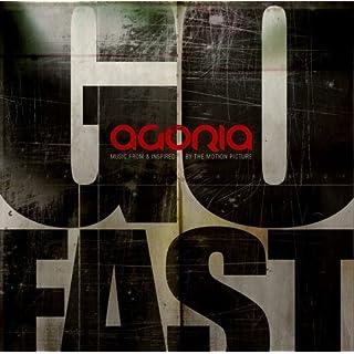 Go Fast by AGORIA