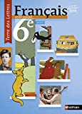 Français 6e cycle 3 Livre unique : Manuel de l'élève