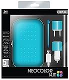 Two Dots - Kit Neocolor, Color