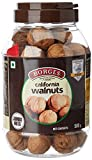 #7: Borges California Walnuts in Shell, 500g with Free Nut Cracker