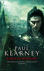 Kings of Morning (The Macht Book 3)