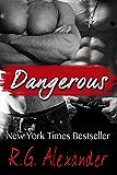 Dangerous: Plus - A Curious Proposal (The Finn Factor Book 3)