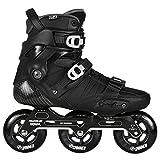 Powerslide Urban / Freestyle-Inline-Skate HC Evo Pro
