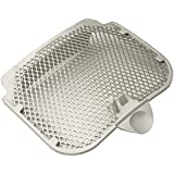 SPARES2GO Deep Fat Fryer Filter for Tefal Actifry Fryers (Fits Gourmand, Seb, Plus and Oil-free models)
