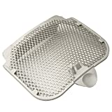 'Spares2go Deep Fat Fryer Filter For Tefal Actifry Fryers (fits Gourmand, Seb, Plus And Oil-free Models)