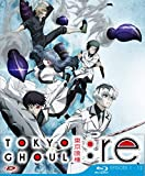 Tokyo Ghoul: Re - Stagione 03 Box 01 (Eps 01-12) (3 Blu-Ray) (Ed. Limitata)