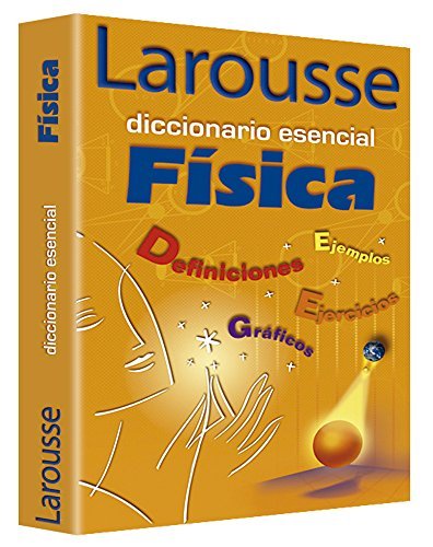Diccionario Esencial Fisica/Essential Dictionary of Physical Education