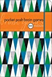 Pocket Posh Brain Games: 100 Puzzles