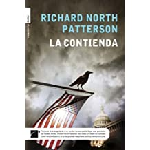 Contienda, La by Richard North Patterson (2009-04-06)