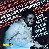 Mojo Boogie - Elem Big Mojo