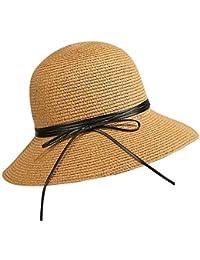 Amazon.it  cappello di paglia - 4121327031  Abbigliamento c58c2d3ed186
