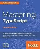 Mastering TypeScript -