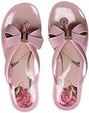 Ted Baker Women Suzie Flip Flops, Pink (Palace Gardens), 3 UK (36 EU)