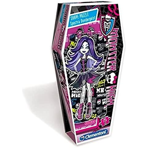 Clementoni - Rompecabezas Monster High, 150 piezas (27537.3)