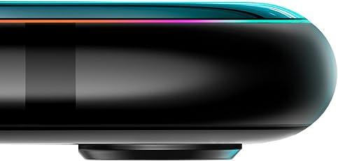 ESR Pellicola Protettiva per iPhone 8/7/6s/6, [3D Massima Protezione a Copertura Totale], Protettore Schermo in Vetro Temperato per iPhone 8/7/6s/6 (4,7 pollici), Nero