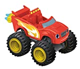 Fisher-Price Nickelodeon Blaze and the Monster Machines Blazing Speed Blaze
