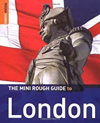The Mini Rough Guide to London (Mini Rough Guides) by Rob Humphreys (2008-02-01)
