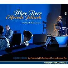 Ueber Tiere: Eine musikalische Durchquerung, von Ruedi Häusermann