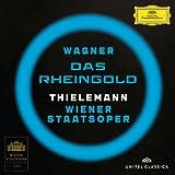 Wagner: Das Rheingold, WWV 86A / Zweite Szene - Ein Runenzauber zwingt das Gold zum Reif (Live At Staatsoper, Vienna / 2011)
