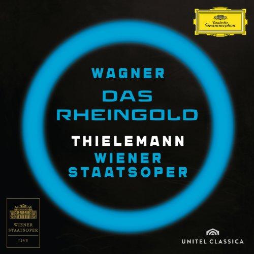 Wagner: Das Rheingold, WWV 86A / Erste Szene - Vorspiel (Live At Staatsoper, Vienna / 2011)